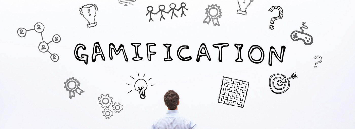 Learning Gamification – The next wave of learning