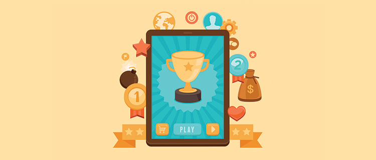Gamification in Learning and Development
